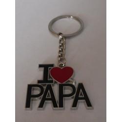 Schlüsselanhänger   I Love...
