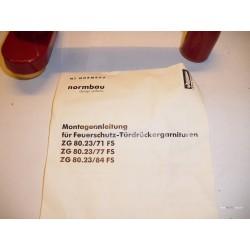 Sykon / Normbau 0470 28...