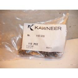 Kawneer 110 520 Bohrschraube