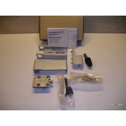 Sykon 0940 Türband RAL 9006