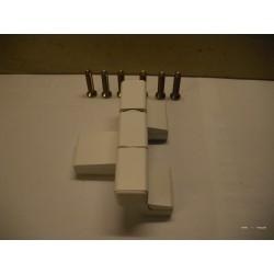 Hueck Türband 994 214 64 weiß