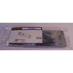 GEZE 055756 Montageplatte...